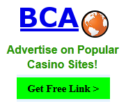 Buy Casino Advertising