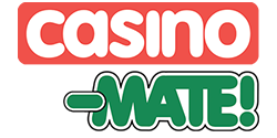 Casino-Mate Welcome Offer